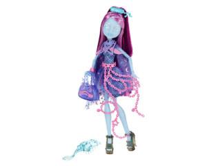 Monster High Verspukt Puppe Kiyomi Haunterly