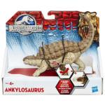 Jurassic World Basher Ankylosaurus