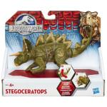 Jurassic World Basher Stegoceratops