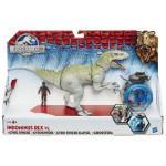 Jurassic World Indominus Rex vs. Gyro-Sphere