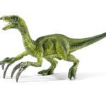 Schleich Therizinosaurus
