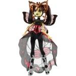 Monster High Boo York Luna Moth