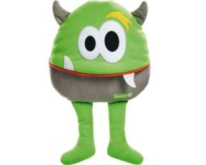 Twonster Freddy O'Grey grau-grün