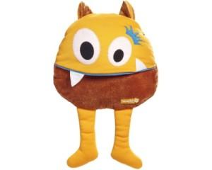 Twonster Teddy Tomato gelb-braun