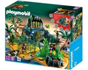 Playmobil 5134 Schatzinsel