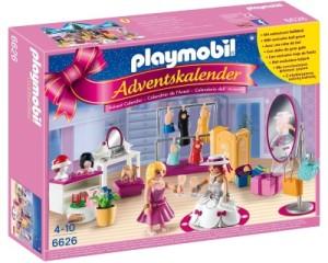 Playmobil Adventskalender 2015 Ankleidezimmer