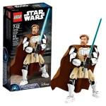 LEGO 75109 Obi Wan Kenobi