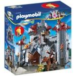 Playmobil Super 4 Schloss und Prinz Alex