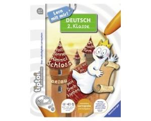 Tiptoi 2. Klasse Deutsch