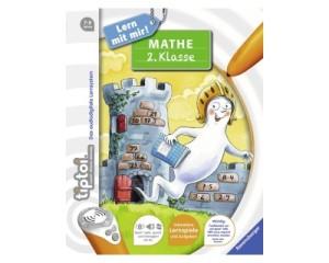 Tiptoi 2. Klasse Mathe