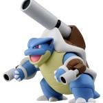 Pokemon-Figur Mega Turtok